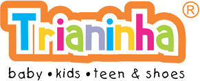 Trianinha Baby Kids Teen & Shoes Moda Infantil